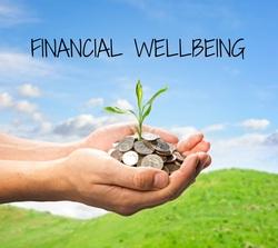 Financial Wellbeing - Money Tree