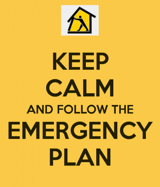 Emergency plan images 4chan