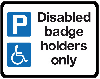 Disable badge